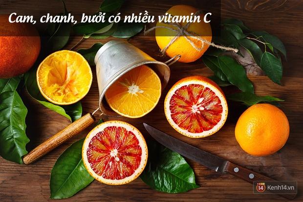 Tuổi 25+ muốn trẻ mãi không già thì không nên bỏ qua 6 thực phẩm tăng cường collagen này - Ảnh 9.