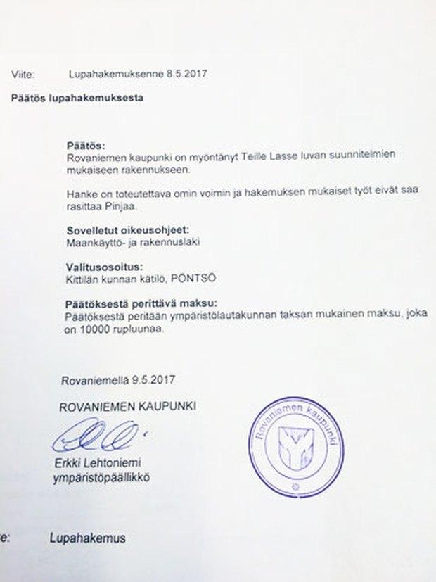 Nộp hồ sơ xin xây nhà riêng, cậu bé 8 tuổi nhận được giấy cấp phép của chính quyền thành phố chỉ 1 ngày sau đó - Ảnh 3.