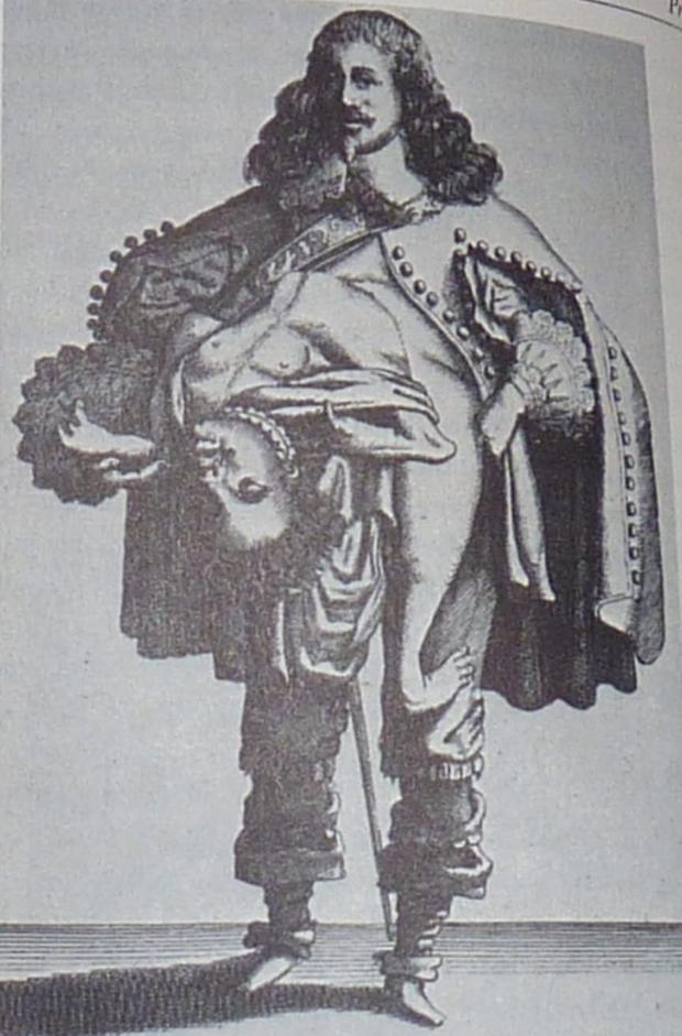 Những gánh xiếc lưu động và 9 nhân vật kỳ lạ nhất trong lịch sử - Ảnh 7.