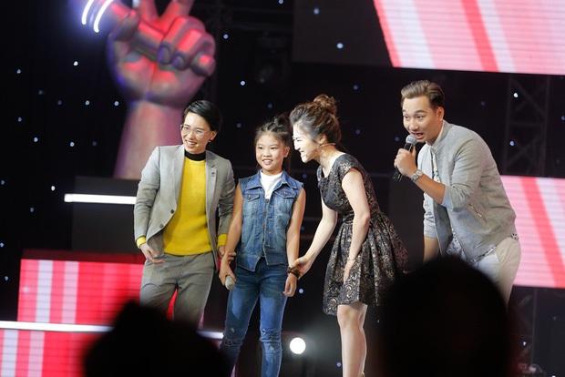 Vietnam Idol Kids kết thúc lặng lẽ, The Voice Kids lên sóng im ắng bất ngờ - Ảnh 5.