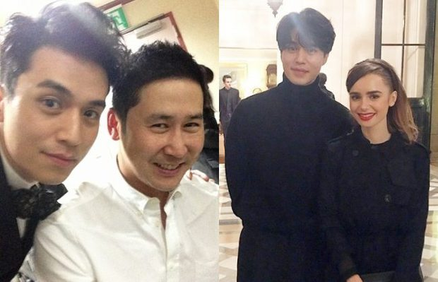 Vượt qua 1000 sao Hàn, Lee Dong Wook và cựu gương mặt đẹp nhất thế giới được trao danh hiệu đẹp thật - Ảnh 9.