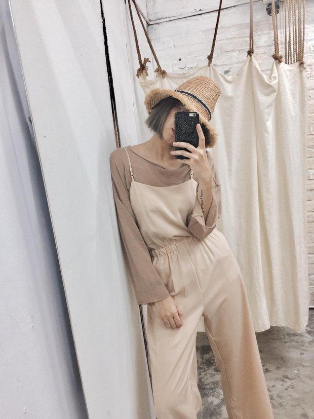 Đồ đẹp, trendy mà giá lại mềm, đây là 15 shop thời trang được giới trẻ Hà Nội kết nhất hiện nay - Ảnh 30.