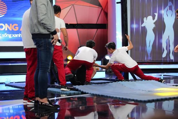 Cưới Hari Won đã lâu, Trấn Thành vẫn liên tục bị trêu chọc về Mai Hồ trên truyền hình - Ảnh 8.