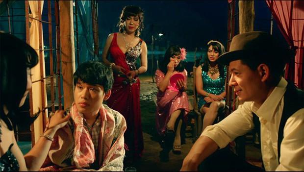Năm 2017, đây là 4 bộ phim đã cứu vớt lòng tin của khán giả vào điện ảnh Việt Nam! - Ảnh 2.