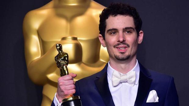 Những khoảnh khắc làm nên một Lễ trao giải Oscar đáng nhớ nhất trong lịch sử! - Ảnh 18.