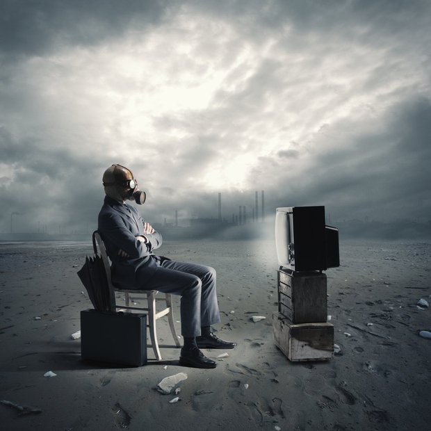 Sự cô đơn đang chính thức lây lan, trở thành một bệnh dịch chết người - Ảnh 1.