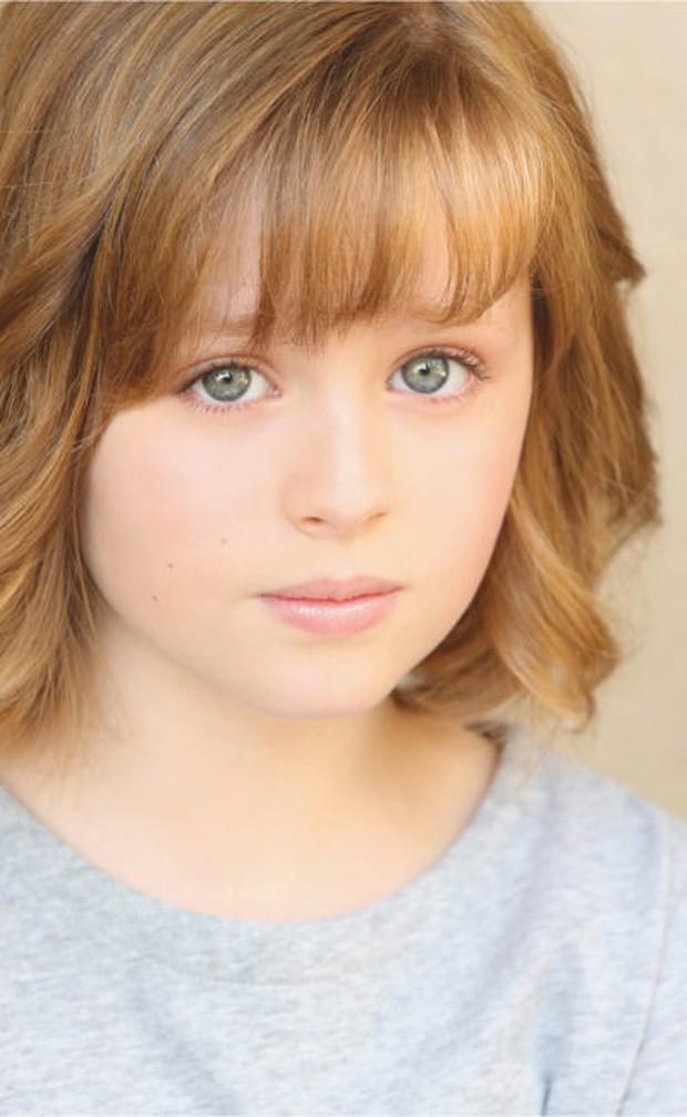 Dàn diễn viên trẻ đẹp của Annabelle - bom tấn kinh dị hot nhất hiện nay: Họ là ai? - Ảnh 8.