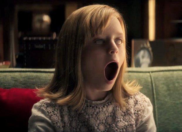 Dàn diễn viên trẻ đẹp của Annabelle - bom tấn kinh dị hot nhất hiện nay: Họ là ai? - Ảnh 11.