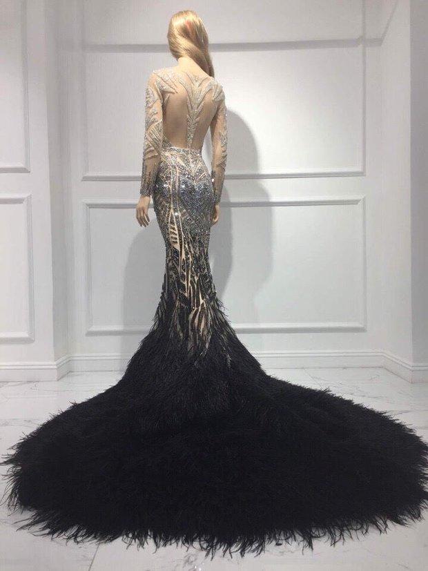 Chiếc đầm đẹp nhất của Lý Nhã Kỳ tại Cannes: rẻ hơn hàng hiệu quốc tế rất nhiều! - Ảnh 7.