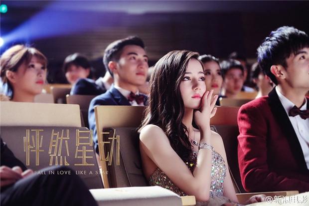 """Hồ Ca – Địch Lệ Nhiệt Ba: Hai """"thánh nhọ mút mùa ở màn ảnh Hoa ngữ - Ảnh 17."""