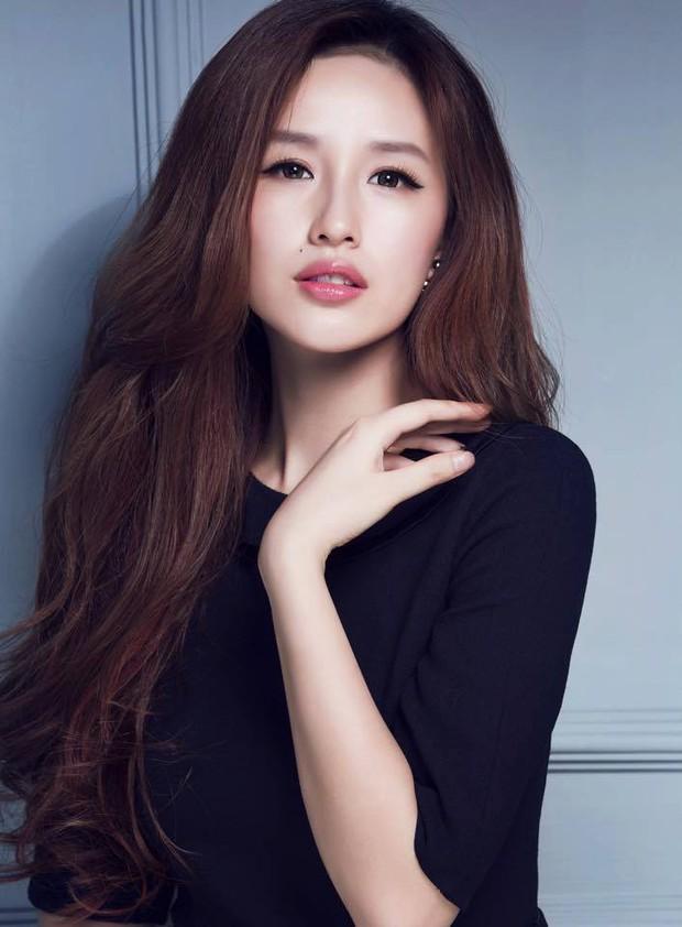 """Loạt người đẹp chia sẻ kinh nghiệm và đặt kì vọng vào Huyền My tại """"Miss Grand International 2017"""" - Ảnh 3."""