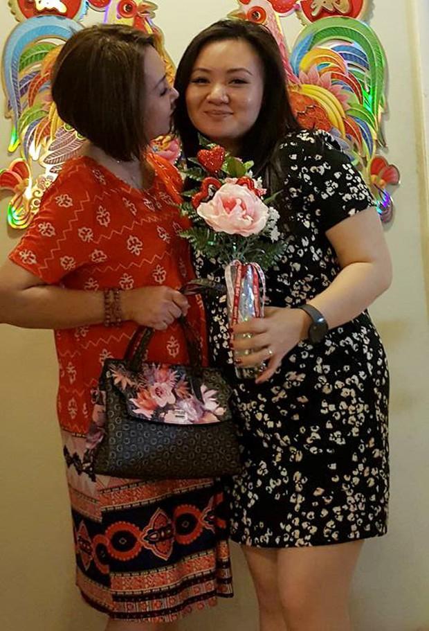 Bé Xuân Mai mang bầu lần hai, đang ở tháng thứ 5 của thai kỳ - Ảnh 2.