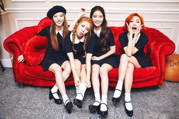 Công bố danh tính những ngôi sao làm nên thành công của Top công ty giải trí quyền lực nhất Hàn Quốc - Ảnh 7.