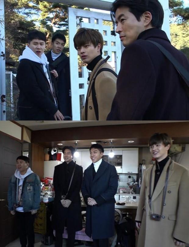 Không ngờ Chàng rể Quốc dân Lee Seung Gi lại cuồng TWICE đến mức này! - Ảnh 1.