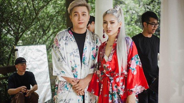 Yến Lê, Yanbi nói gì khi vũ đạo của Cò lả bị nhóm nhạc Hàn Quốc (KARD) đạo nhái? - Ảnh 3.