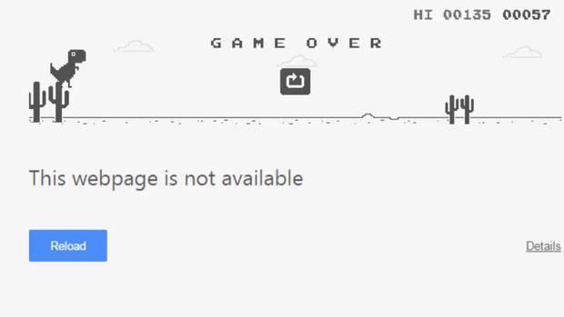 5 game ẩn siêu hay ngay trên Google Chrome mà không phải ai cũng biết - Ảnh 1.