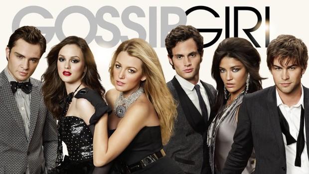Gossip Girl: Khi cuộc sống thị phi vương giả của giới con nhà giàu nước Mỹ làm cả thế giới phải rung động - Ảnh 4.