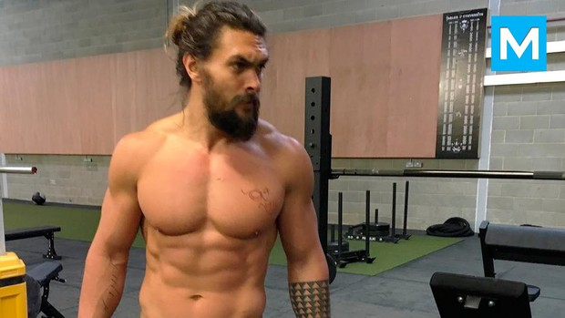 Dàn sao phim bom tấn Justice League: Toàn những mỹ nam cơ bắp và giai nhân đẹp xuất sắc - Ảnh 26.