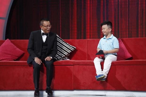 Đầu bếp nhí 7 tuổi gây sốt The Ellen Show xuất hiện đáng yêu trên truyền hình Việt! - Ảnh 9.