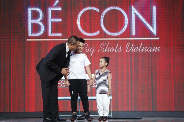 Cô bé 11 tuổi người Mỹ bắn cung bằng chân khiến khán giả truyền hình Việt thót tim - Ảnh 8.