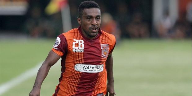 Cầu thủ Indonesia bứt tốc như tia chớp ghi bàn thắng để đời - Ảnh 2.