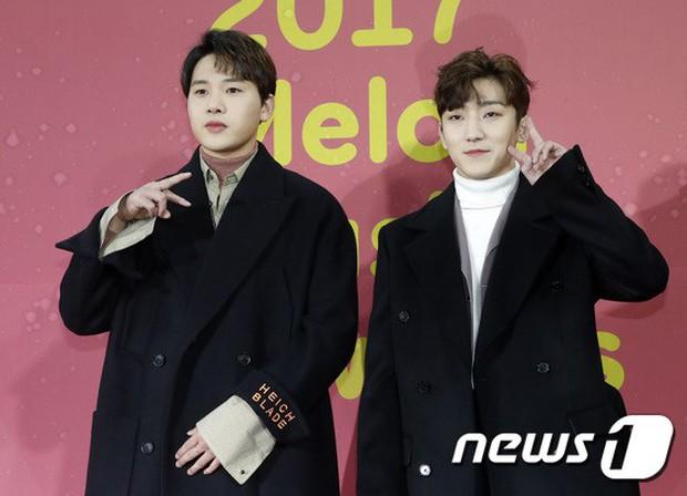 """Boygroup debut năm 2015 sau 5 năm: iKON từ """"tân binh khủng long"""" thành """"bom xịt"""", hàng loạt nhóm mất thành viên, chỉ 1 nhóm thành """"ông hoàng album"""" thế hệ mới - Ảnh 17."""