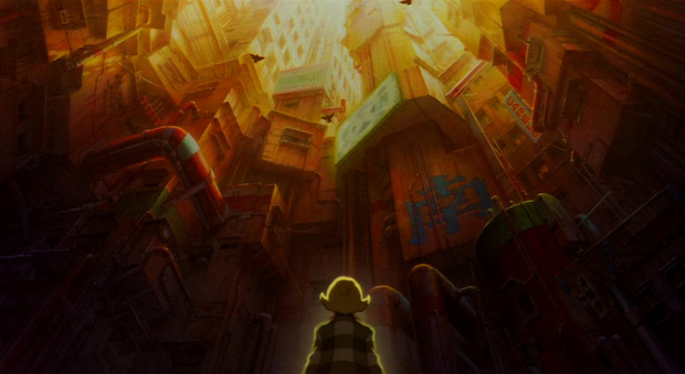 7 tượng đài anime khoa học viễn tưởng không thể bỏ qua nếu bạn trót mê Ghost In The Shell - Ảnh 3.
