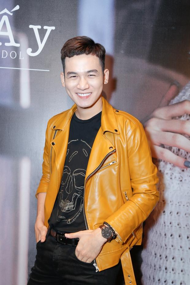Tăng Thanh Hà xuất hiện xinh đẹp, thu hút sự chú ý tại buổi ra mắt MV của bạn thân Trà My Idol - Ảnh 13.