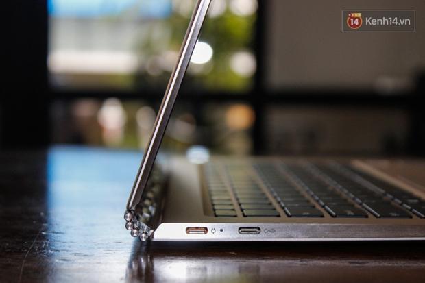 Lenovo Việt Nam trình làng laptop biến hình Yoga 910 cực độc đáo, giá khởi điểm từ 44 triệu đồng - Ảnh 6.
