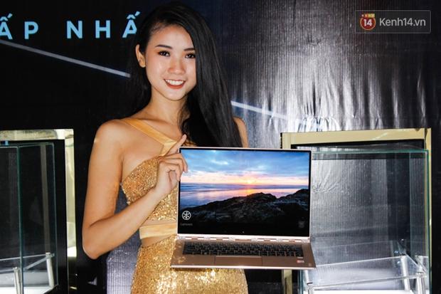 Lenovo Việt Nam trình làng laptop biến hình Yoga 910 cực độc đáo, giá khởi điểm từ 44 triệu đồng - Ảnh 1.