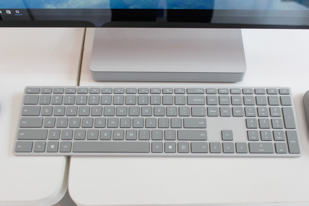 Trải nghiệm nhanh máy tính kiêm bàn vẽ Surface Studio tại Việt Nam: mỏng, đẹp và ấn tượng! - Ảnh 5.