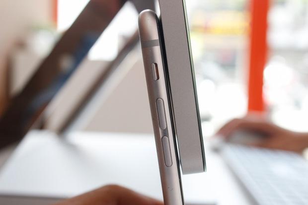 Trải nghiệm nhanh máy tính kiêm bàn vẽ Surface Studio tại Việt Nam: mỏng, đẹp và ấn tượng! - Ảnh 8.