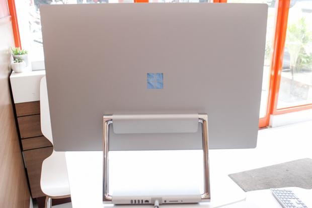 Trải nghiệm nhanh máy tính kiêm bàn vẽ Surface Studio tại Việt Nam: mỏng, đẹp và ấn tượng! - Ảnh 9.