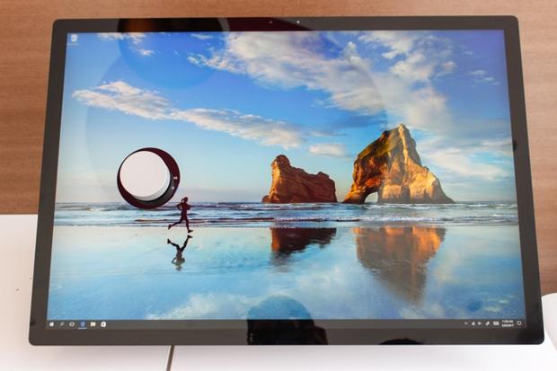 Trải nghiệm nhanh máy tính kiêm bàn vẽ Surface Studio tại Việt Nam: mỏng, đẹp và ấn tượng! - Ảnh 21.