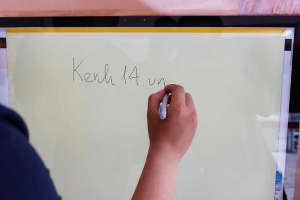 Trải nghiệm nhanh máy tính kiêm bàn vẽ Surface Studio tại Việt Nam: mỏng, đẹp và ấn tượng! - Ảnh 27.