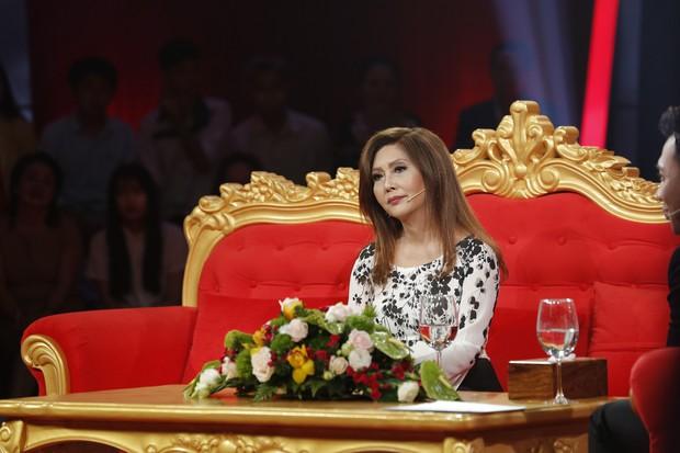 Sau ánh hào quang: Danh ca Họa Mi được chồng cũ minh oan trên sóng truyền hình - Ảnh 2.