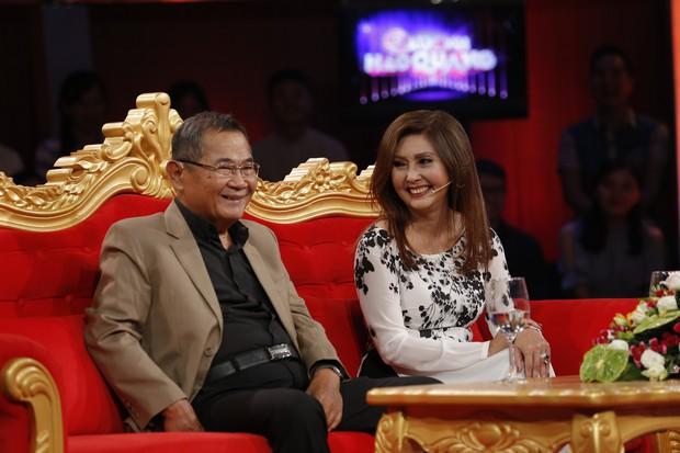 Sau ánh hào quang: Danh ca Họa Mi được chồng cũ minh oan trên sóng truyền hình - Ảnh 8.