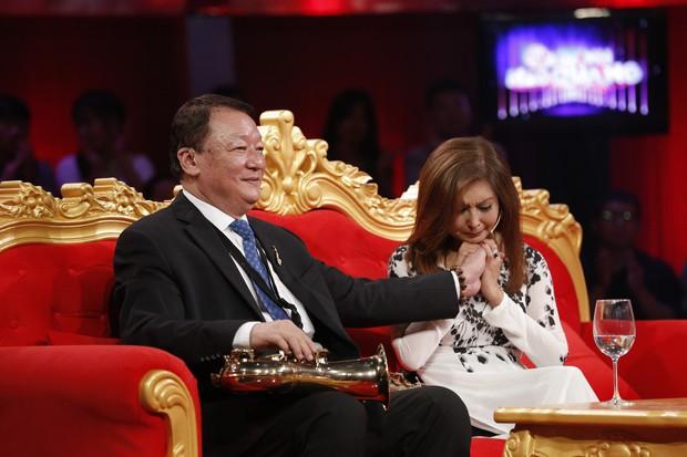 Sau ánh hào quang: Danh ca Họa Mi được chồng cũ minh oan trên sóng truyền hình - Ảnh 4.