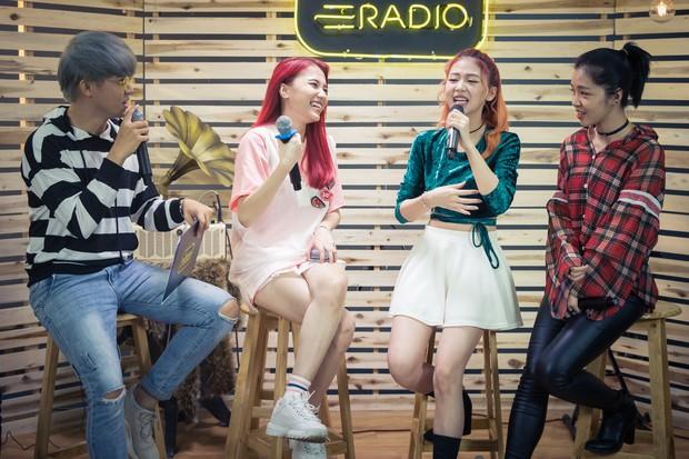 LIME tự tin thể hiện các ca khúc bằng tiếng Hàn Quốc, thẳng thắn phủ nhận tin đồn nhóm sắp tan rã - Ảnh 8.