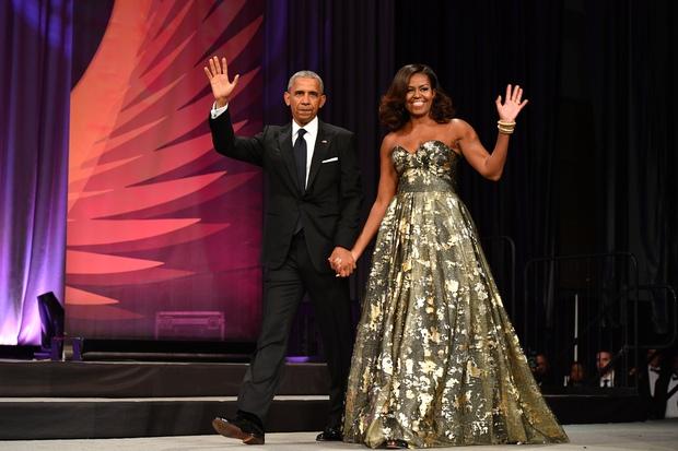 8 năm làm Đệ nhất phu nhân, bà Obama đã ảnh hưởng đến thời trang của nước Mỹ thế nào? - Ảnh 5.