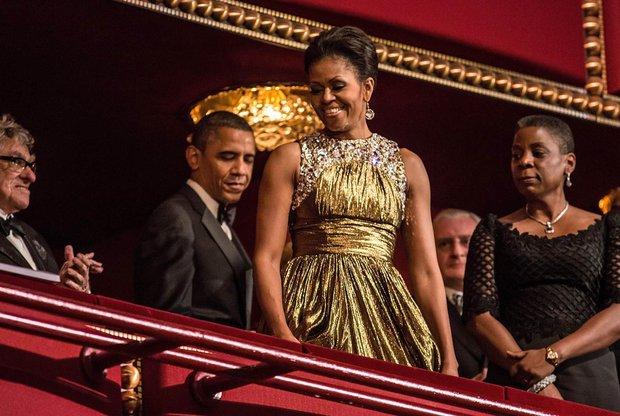 8 năm làm Đệ nhất phu nhân, bà Obama đã ảnh hưởng đến thời trang của nước Mỹ thế nào? - Ảnh 6.