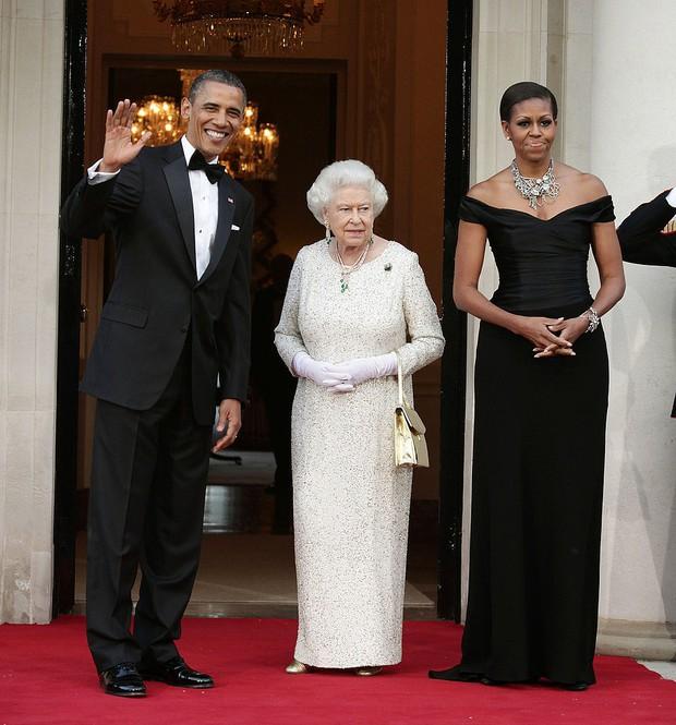 8 năm làm Đệ nhất phu nhân, bà Obama đã ảnh hưởng đến thời trang của nước Mỹ thế nào? - Ảnh 11.