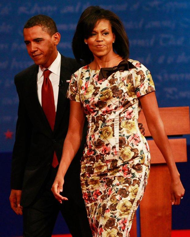 8 năm làm Đệ nhất phu nhân, bà Obama đã ảnh hưởng đến thời trang của nước Mỹ thế nào? - Ảnh 13.