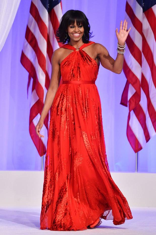 8 năm làm Đệ nhất phu nhân, bà Obama đã ảnh hưởng đến thời trang của nước Mỹ thế nào? - Ảnh 15.