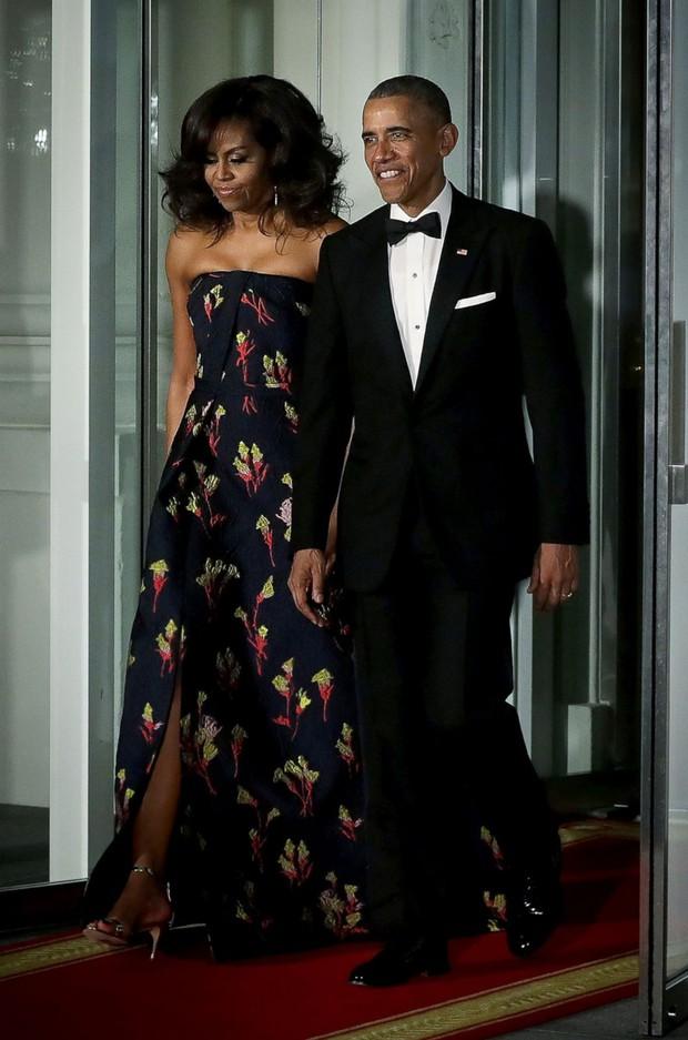 8 năm làm Đệ nhất phu nhân, bà Obama đã ảnh hưởng đến thời trang của nước Mỹ thế nào? - Ảnh 16.