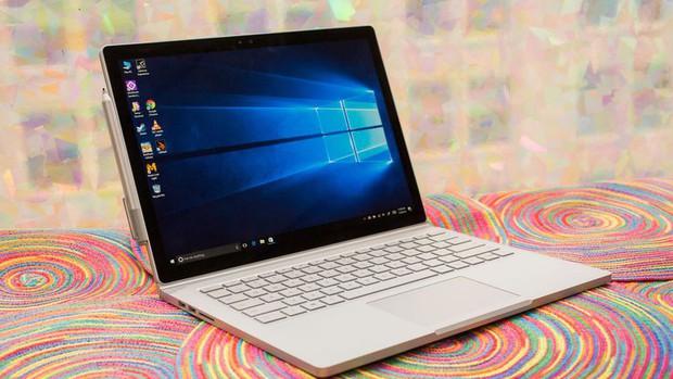 Đây là 10 laptop đáng dùng nhất năm 2017 cho những người lười sạc pin - Ảnh 3.