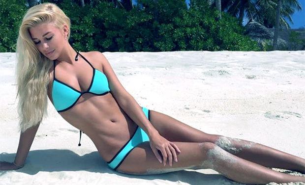Tố ban tổ chức quấy rối tình dục, Hoa hậu Đan Mạch bị truất ngôi - Ảnh 1.