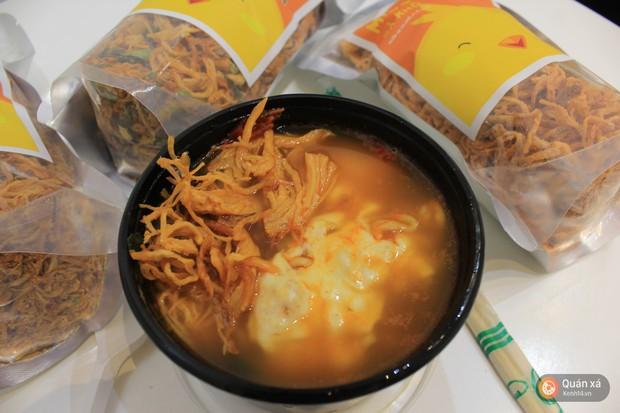 Có một thiên đường ăn uống mới nổi ở Hà Nội với đủ món vừa lạ vừa quen giá không hề đắt - Ảnh 9.