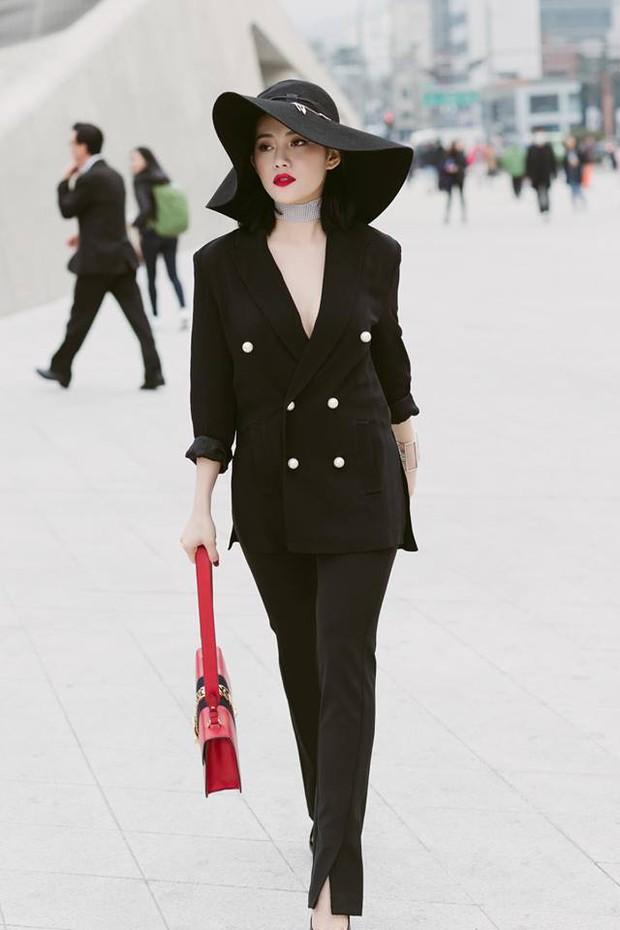 Ngoài Sơn Tùng & Tóc Tiên, Seoul Fashion Week mùa này còn nhiều gương mặt thân quen từ Vbiz - Ảnh 10.