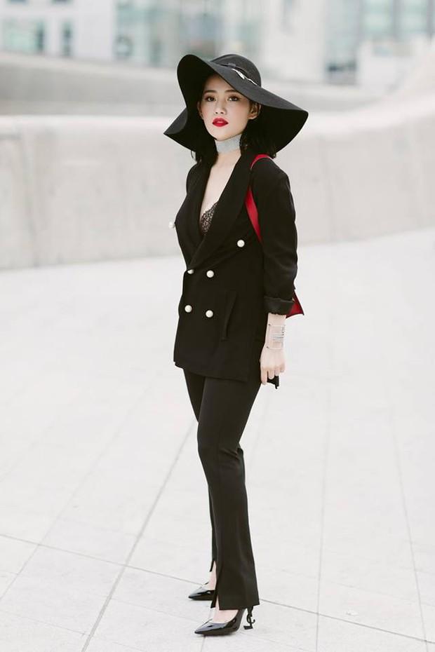 Ngoài Sơn Tùng & Tóc Tiên, Seoul Fashion Week mùa này còn nhiều gương mặt thân quen từ Vbiz - Ảnh 11.